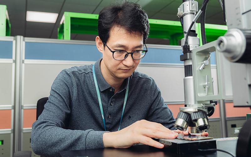 디스플레이의 창조적 설계자, 삼성디스플레이 'PA(OLED)팀'