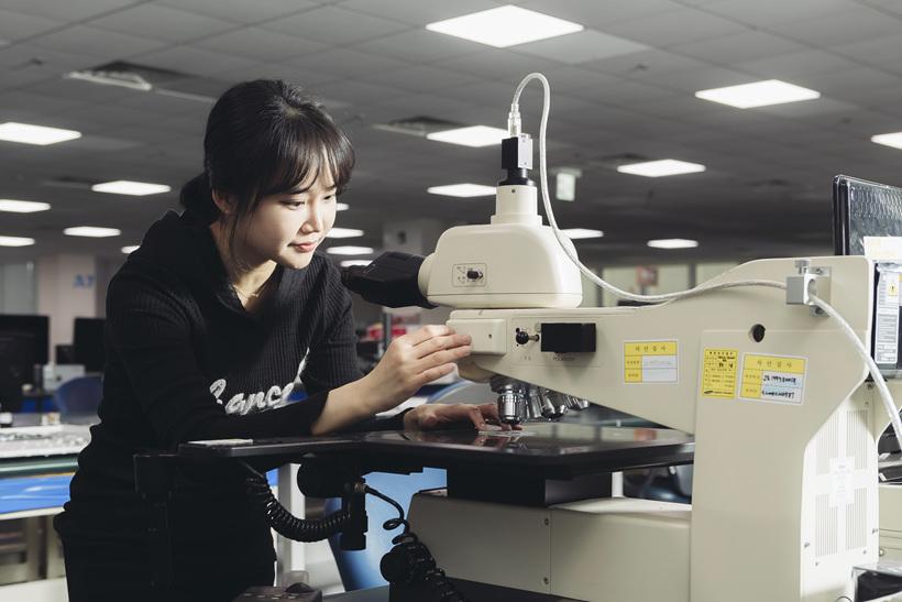 삼성디스플레이 직무탐험 모듈개발팀