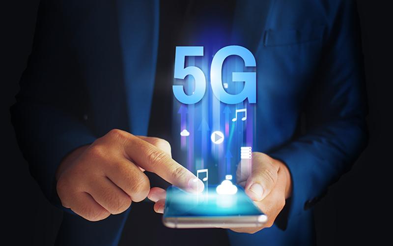 갤럭시S10 5G 출시, 세계 최초 5G 시대를 열다