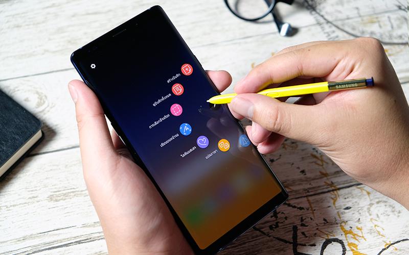 디지털 펜