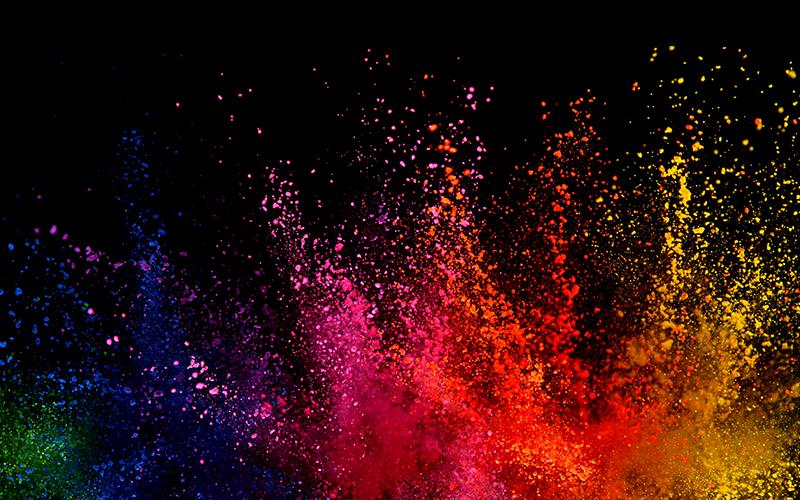 [퀀텀닷 완전정복] 제 1화 원리와 합성법-② 총천연색 차세대 발광 소자 너의 이름은?
