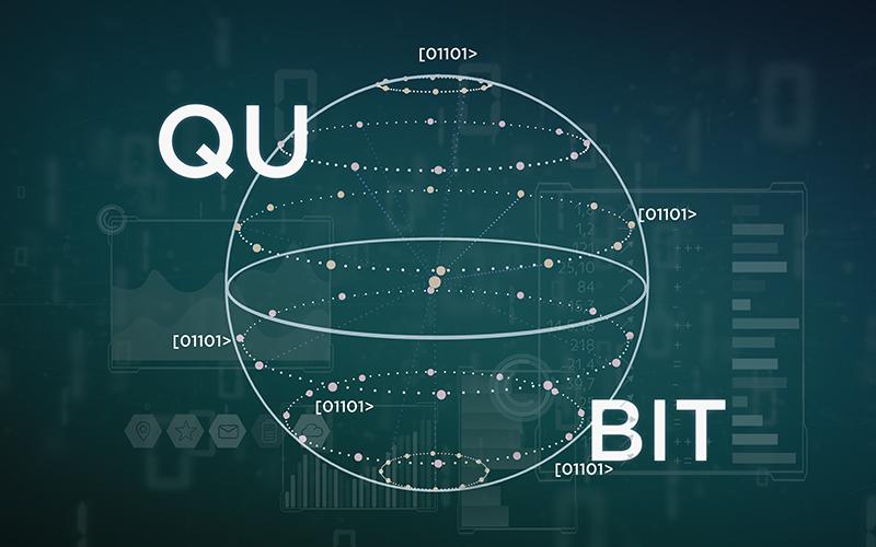 컴퓨터 기술의 퀀텀 점프! 양자컴퓨팅 (Quantum computing)