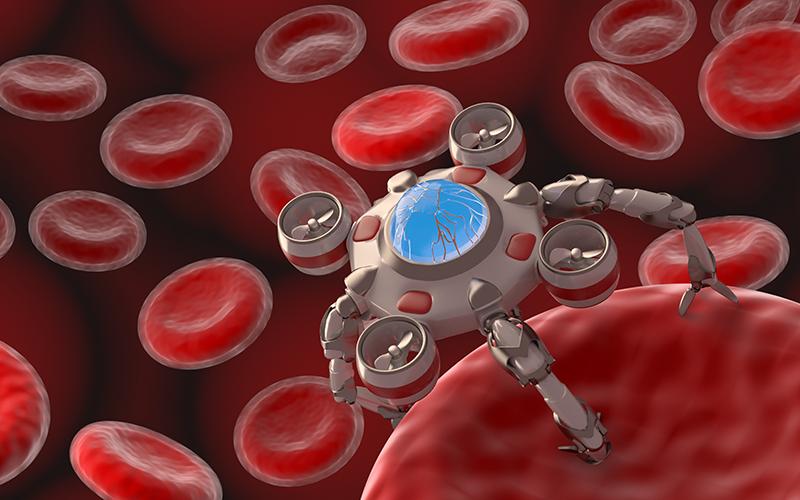 생체 로봇 개발 어디까지 왔나? 살아있는 로봇 생명체 탄생!