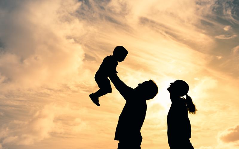 일과 가정의 양립을 지켜주는 '가족돌봄 휴가'